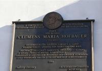Dům Svatého Klementa Hofbauera - Current programme