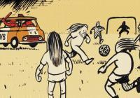 Fotbal v undergroundu