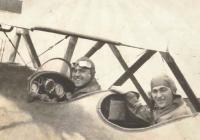 Výstava k 100. výročí založení československého letectví