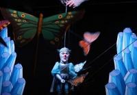 Kouzelná flétna – Marionette