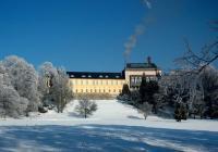 Silvestr na zámku Zbiroh
