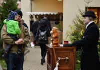 Svatomartinské slavnosti - Praha Kyje