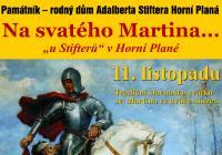 Na sv. Martina - Horní Planá