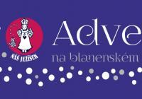 Advent - Zámek Blansko