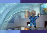 Planetami Malého prince - Muzeum Vyškovska