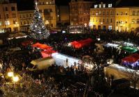 Vánoční trhy - Děčín