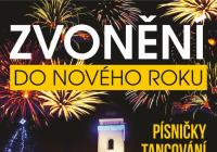 Zvonění do nového roku - Mladá Boleslav