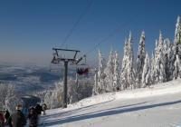 Skiareál Rokytnice nad Jizerou
