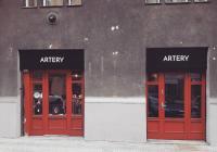 Artery Prague