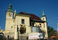Městské muzeum v Ústí nad Orlicí, Ústí nad Orlicí