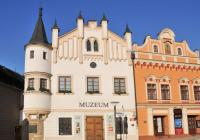 Muzeum Vysočiny Havlíčkův Brod, Havlíčkův Brod