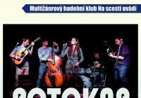 Na scestí – Isara & Potokap