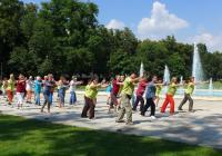Taoistické tai chi - víkend pro začátečníky