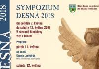 Sympozium Desná