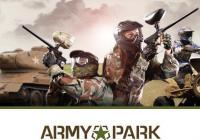 Army day - Army Park Ořechov