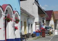 Den otevřených sklepů - Bořetice