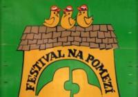 Festival na pomezí - Areál Matice slezské v Dolní Lomné
