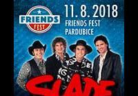 Friends Fest - Dostihové závodiště Pardubice