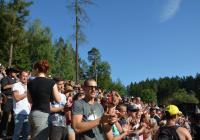 Ukončení letní sezóny - Šikland Zvole nad Pernštejnem