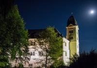 Hradozámecká noc na zámku Hrubý Rohozec - Turnov