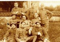 Zámek Hořovice jako internační tábor italských válečných zajatců - výstava