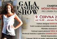 Fashion show pro zámek Plumlov