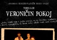Veroničin pokoj - divadlo na zámku Plumlov
