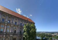 Láska ke třem pomerančům - divadlo na zámku Plumlov