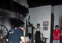 Kovářská sobota - Kovárna Těšany