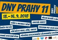 Dny Prahy 11