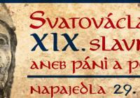 Svatováclavské slavnosti - Napajedla