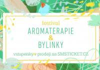 Festival Aromaterapie & Bylinky 2018
