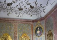 13. komnata - Zámek Mnichovo Hradiště