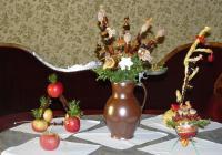Vánoce na zámku Jánský vrch