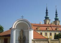 Kaple sv. Vendelína
