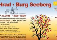 Setkání na Seebergu - Poustka
