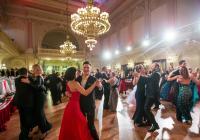 19. Rakouský ples