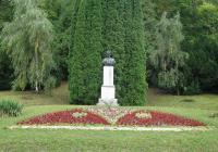 Busta Leoše Janáčka
