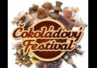 Čokoládový festival - Olomouc