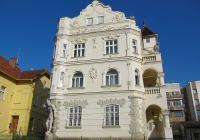 Lázeňský pavilon Radhošť