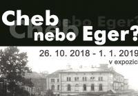 Cheb nebo Eger?