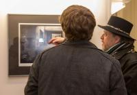 Komentovaná prohlídka výstavy V kůži Liberce