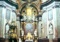 Vánoční koncert - Alleluja Ave Maria Vánoční písně - Kostel sv. Františka Praha
