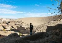 Příběhy Afghánistánu: Čekání na naději