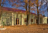 Lidový dům Nučice, Nučice