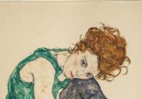 Týden umění: Gustav Klimt, Egon Schiele & vídeňská moderna ze sbírek Národní galerie v Praze