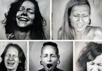 Orgasmické portréty výstava fotografií