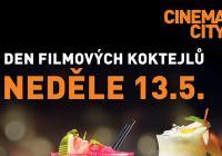 Levná neděle - Cinema City Slovanský dům Praha