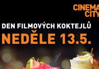 Levná neděle - Cinema City Ostrava