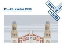 Open House Praha